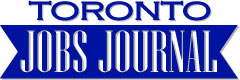 Toronto Jobs Journal logo